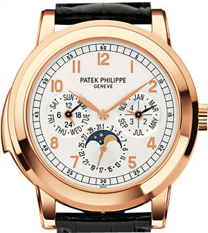5074R-012 Patek Philippe Grand Complications