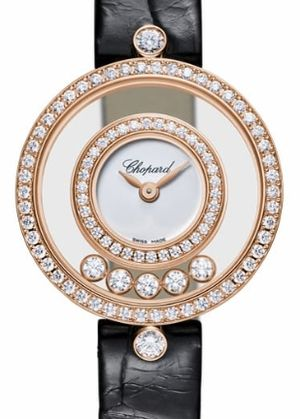 Chopard Happy Diamonds 203957-5201