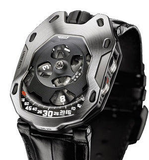 UR-105M Urwerk 105 Collection