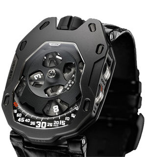 UR-105M AITIN Urwerk 105 Collection