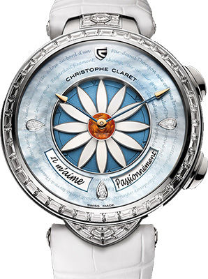 MTR.EMT17.000-020 Christophe Claret Ladies Complications