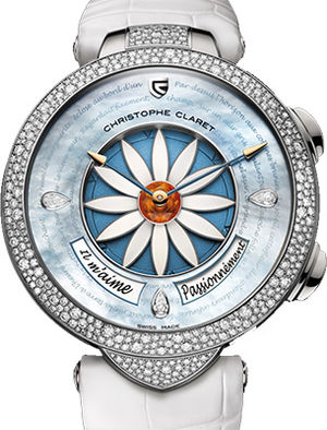 MTR.EMT17.030-050 Christophe Claret Ladies Complications