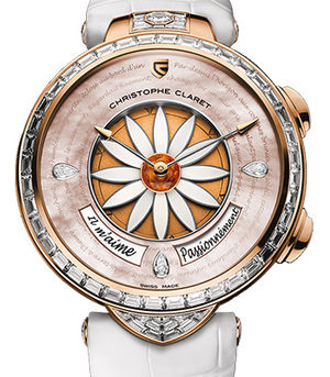 MTR.EMT17.090-110 Christophe Claret Ladies Complications