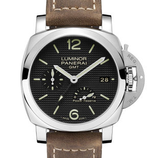 Officine Panerai Luminor PAM00537
