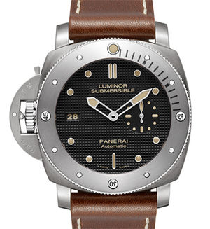 Officine Panerai Luminor PAM00569