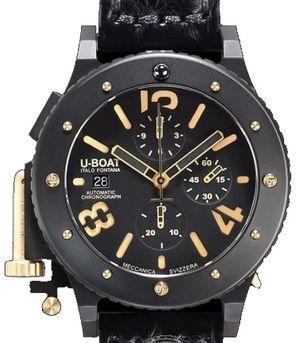 6473 U-Boat Limited Edition