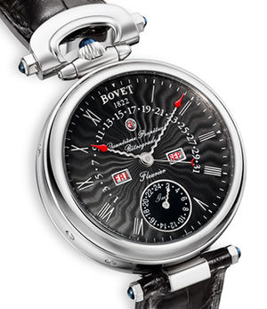 Bovet Fleurier Amadeo Complications AGMT006