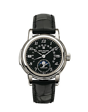 5016P-018 Patek Philippe Grand Complications