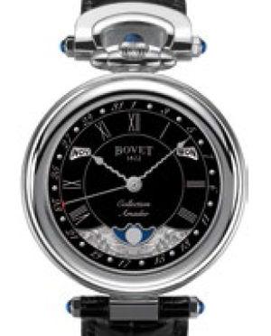 AQMP009 Bovet Fleurier Complications