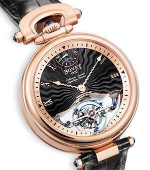 Bovet Fleurier Amadeo Grand Complications AIF0T001