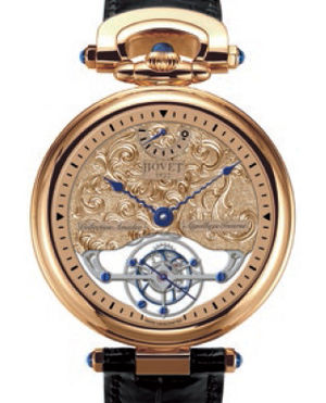 AIF0T005 Bovet Fleurier Amadeo Grand Complications