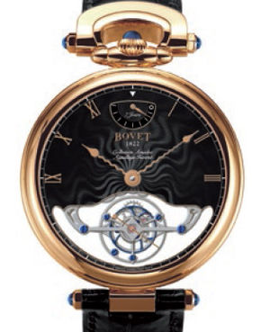 Bovet Fleurier Amadeo Grand Complications AIF0T001-GO
