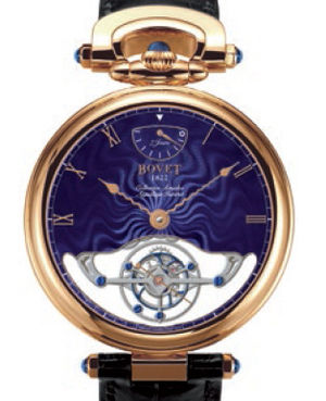 Bovet Fleurier Amadeo Grand Complications AIF0T013-GO
