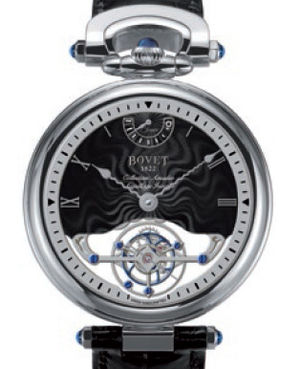 Bovet Fleurier Amadeo Grand Complications AIF0T002
