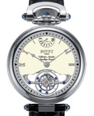 Bovet Fleurier Amadeo Grand Complications AIF0T004