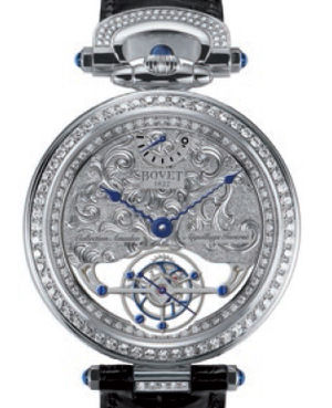 Bovet Fleurier Amadeo Grand Complications AIF0T006-SD1235