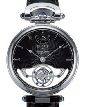 Bovet Fleurier Amadeo Grand Complications AIF0T002-GO