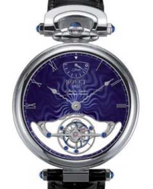 Bovet Fleurier Amadeo Grand Complications AIF0T014-GO