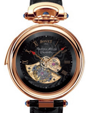 AIRM005 Bovet Fleurier Grand Complications