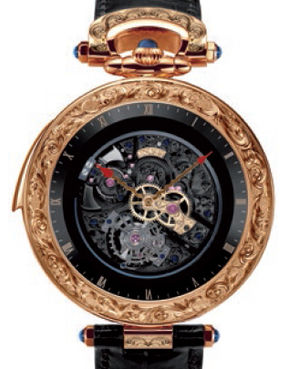 AIRM003-G123467 Bovet Fleurier Grand Complications