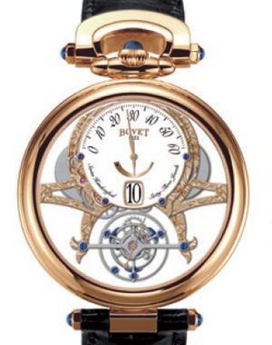 Bovet Fleurier Amadeo Grand Complications AIVI003