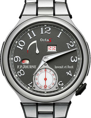 F.P.Journe Linesport Collection Octa Sport Aluminium