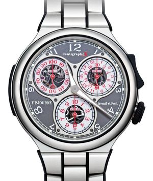 F.P.Journe Linesport Collection Centigraphe Sport Aluminium