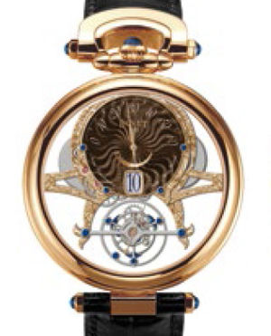 Bovet Fleurier Amadeo Grand Complications AIVI009