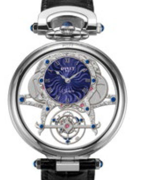 Bovet Fleurier Amadeo Grand Complications AIVI016
