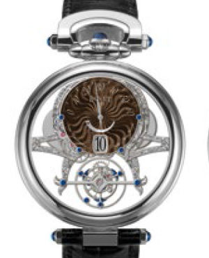 Bovet Fleurier Amadeo Grand Complications AIVI014