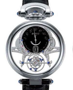 Bovet Fleurier Amadeo Grand Complications AIVI002