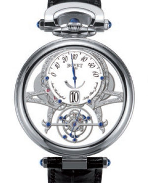 Bovet Fleurier Amadeo Grand Complications AIVI004