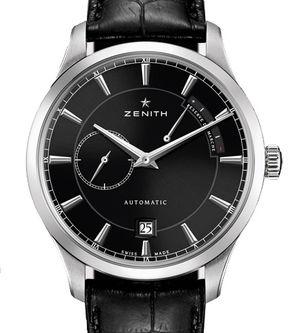 03.2122.685/21.C493 Zenith Elite