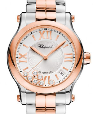 278559-6002 Chopard Happy Sport  Automatic