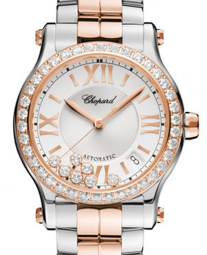 278559-6004 Chopard Happy Sport  Automatic