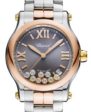 278559-9001 Chopard Happy Sport  Automatic