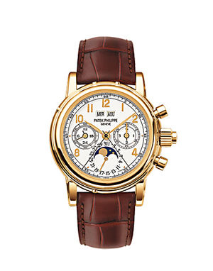 5004J-012 Patek Philippe Grand Complications