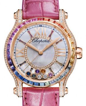 274891-5007 Chopard Happy Sport  Automatic