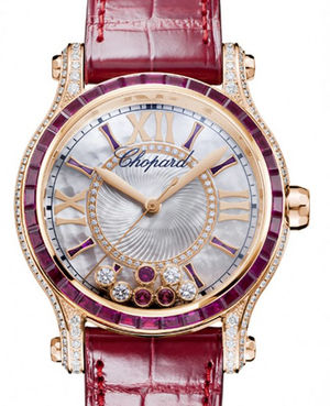 274891-5004 Chopard Happy Sport  Automatic