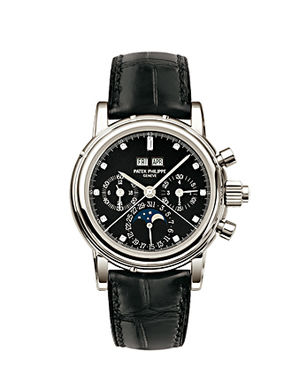 5004P-033 Patek Philippe Grand Complications