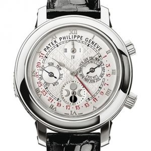 5002G-001 Patek Philippe Grand Complications