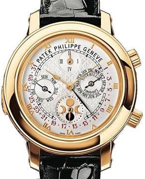 Patek Philippe Grand Complications 5002J-001