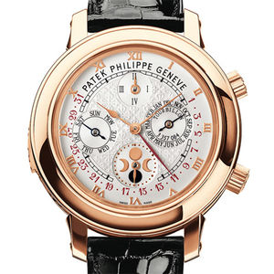 5002R-001 Patek Philippe Grand Complications