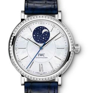 IW459001 IWC Portofino Midsize