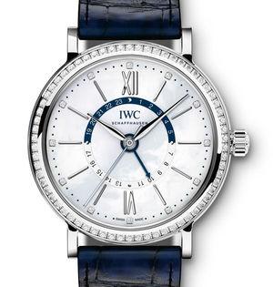 IW459101 IWC Portofino Midsize