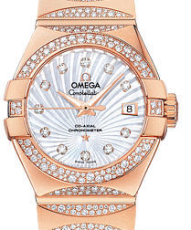 123.55.27.20.55.003 Omega Constellation Lady