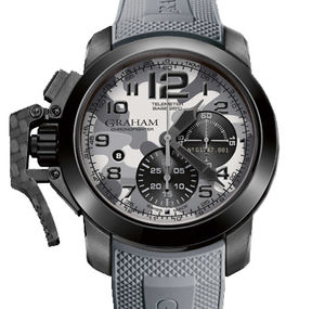 2CCAU.S02A Graham Chronofighter Oversize