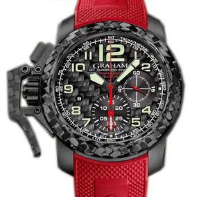 2CCBK.B11A Graham Chronofighter Oversize