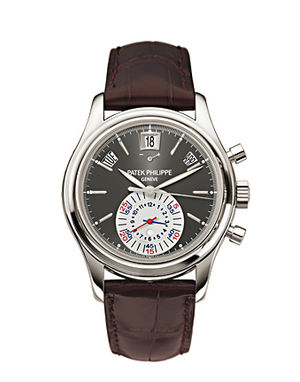 5960P-001 Patek Philippe Complicated Watches