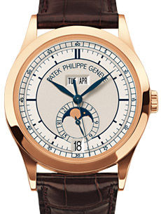 5396R-001 Patek Philippe Complicated Watches